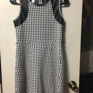 Piper Pattern Dress/Size Xtra Large
